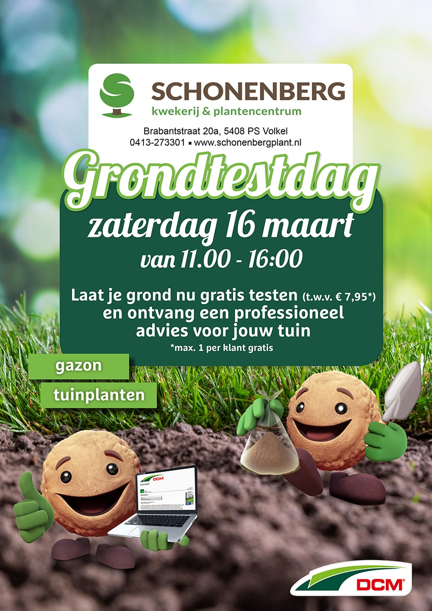 Grondtestdag flyer 2019